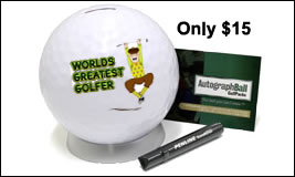 Proball Summer Golf Ball Pack Sale